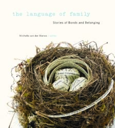 The Language of Family.front cover.mar28