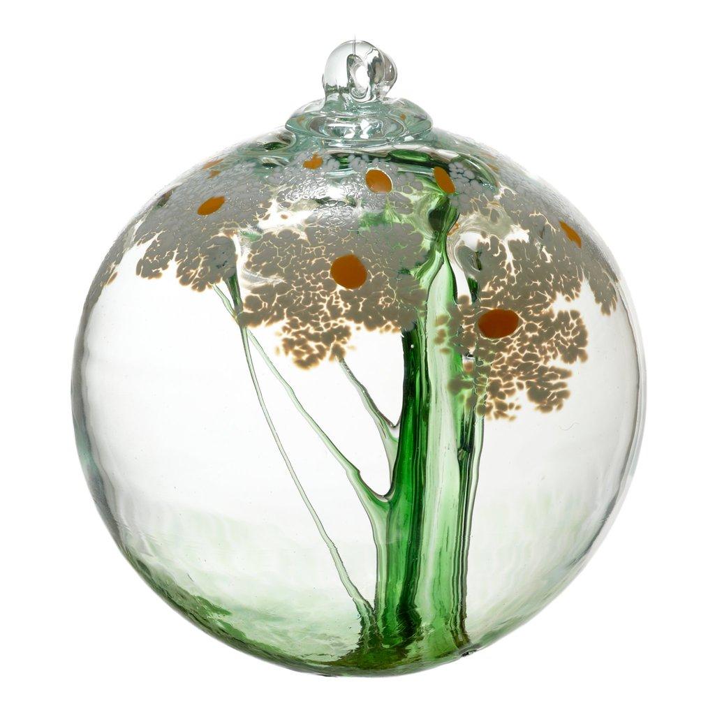 Ornament Friendship Blossom Ball 6 Shop Online Royal Bc Museum